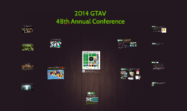 2014 GTAV Annual Conference