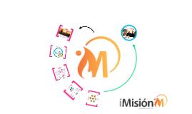 iMision en Blogueros con el Papa