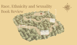 Race, Ethnicity and Sexuality Book Review