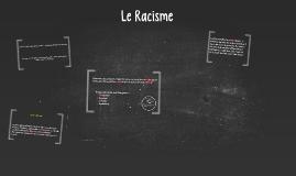 Le Racisme(francese)