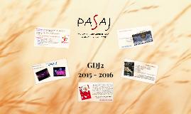 GDJ1 - Reprise 2015/2016