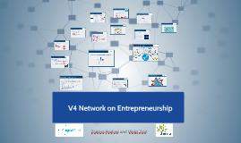 V4 Network on Entrepreneurship - Kick-off - D1