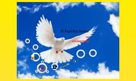Copy of El Espiritu Santo