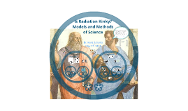 Copy of Is Radiation Kinky? Methods and Models of Science