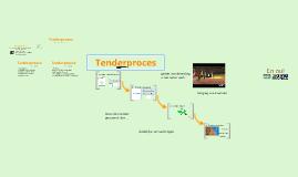 BMS - Tenderproces