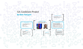 GA Candidate Project