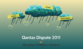 Managing Workplace Relations