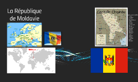 La République de Moldavie