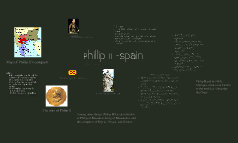 Philip II - Spain