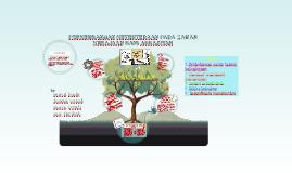 Copy of PERKEMBANGAN KETENTERAAN PADA ZAMAN KERAJAAN BANI ABBASIYAH