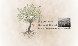 Youth Commemorativejul