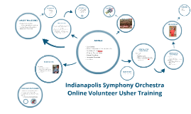 Online Training Indianapolis Symphony Orchestra