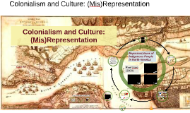 Colonialism and Culture: (Mis)representation