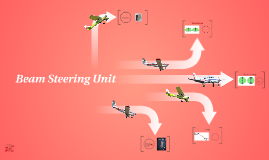 Beam Steering Unit