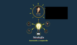 Copy of Strategia