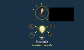 Copy of Strategia