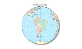 Copy of South America