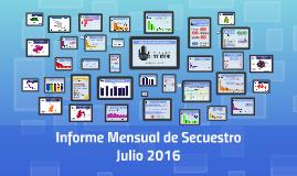 Copy of Copy of Informe Mensual de Secuestro