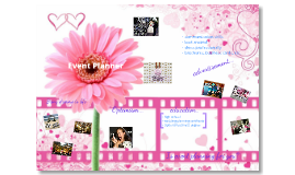 Copy of Event Planner