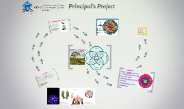 Principal's Project