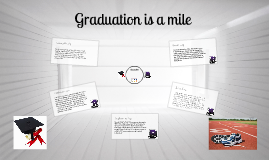 Graduation mile