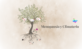 Copy of Menopausia y Climaterio