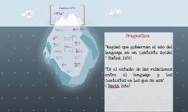 Copy of Pragmática en el TEL