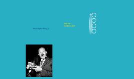 "Copy of Martin Luther King's ""Nobel Prize Acceptance Speech"" Group Presentation"