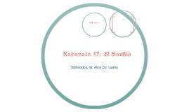 Copy of Noli Me Tangere, Kabanata 17: Si Basilio