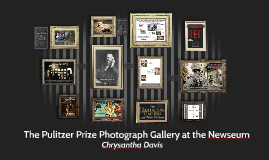 The Pultizer Prize Photograph Gallery