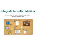 Caserta, 26/11/2016: Infografiche nella didattica
