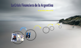 Argentine Financial Crisis