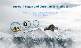 Beowulf and Religion