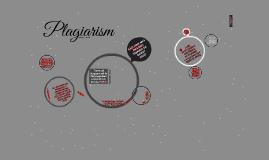 Copy of PLAGIARISM