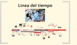 Copy of Linea del tiempo de la historia de la medicina