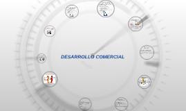 DESARROLLO COMERCIAL