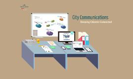 City Communications 2014