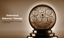 Copy of Dialectical Behavior Therapy