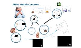 Mens Health Concerns