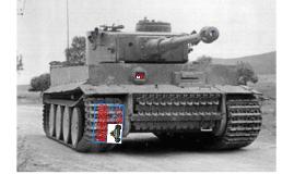 Tanky a stíhače tankov