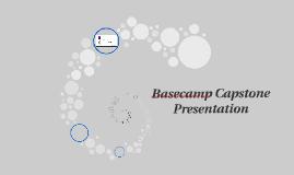 Basecamp Capstone