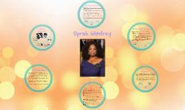 Copy of Oprah Winfrey