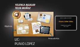 Copy of Hacia un Estado Comunitario