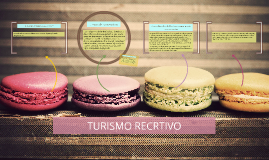 TURISMO RECRTIVO