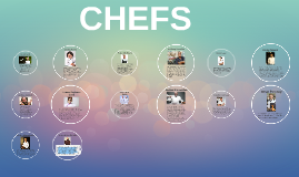 Copy of CHEFS
