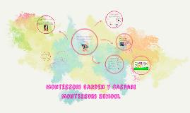 Montessori Garden y Caspari Montessori School