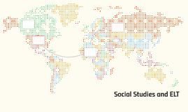 Social Studies and ELT