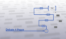 Debate 4 Peace