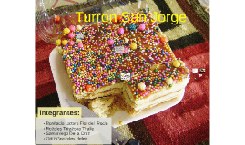 Copy of Turron San Jorge