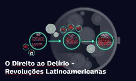 Latinoamerica Direito Ao Delírio